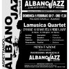 Aspettando albano Jazz 1